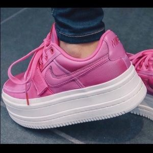 Nike Shoes - Nike Vandal Sneakers